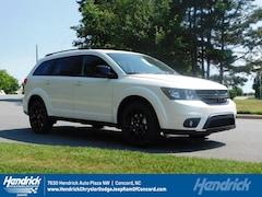 New 2019 Dodge Journey SE Sport Utility Concord, NC