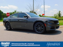 New 2019 Dodge Charger SXT RWD Sedan D191781 Concord, NC
