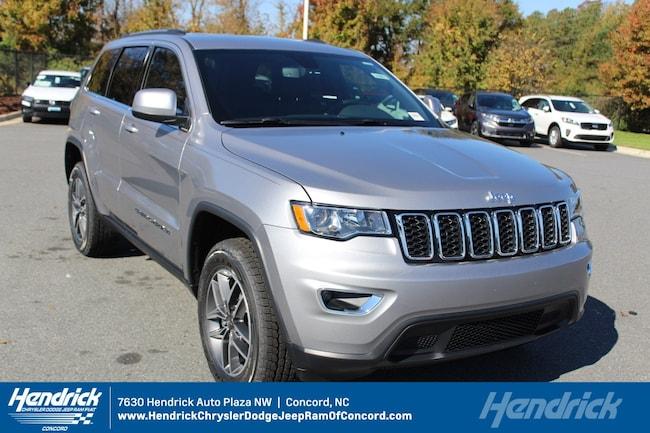 new 2019 jeep grand cherokee laredo e 4x4 for sale in concord nc