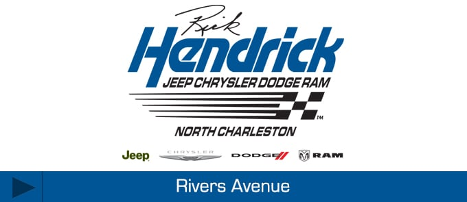 Visit Us At Either Of Our Two Chrysler, Dodge, Jeep, RAM Locations In  Charleston
