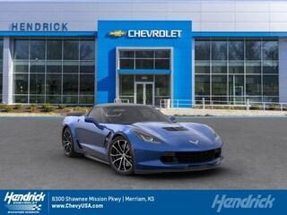 2019 Chevrolet Corvette Grand Sport 2LT Convertible