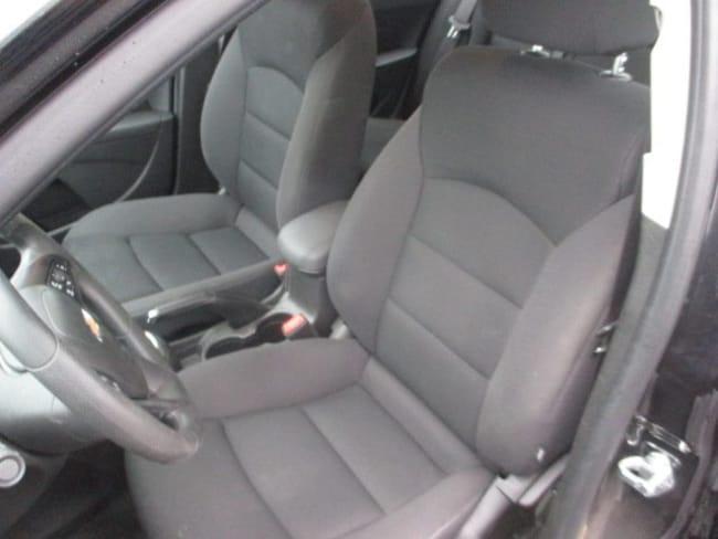 Used 2016 Chevrolet Cruze Limited LT Sedan in Charleston