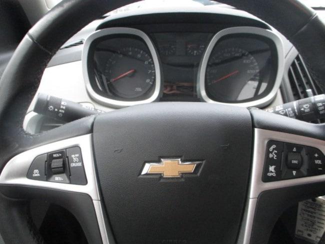 2016 Chevrolet Equinox LT Sport Utility