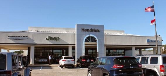 Used Cars Sanford Nc >> Chrysler Jeep Dealership Near Sanford Nc New Used Cars