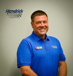 Sales Team at Hendrick CJ | Fayetteville & Fort Bragg, NC