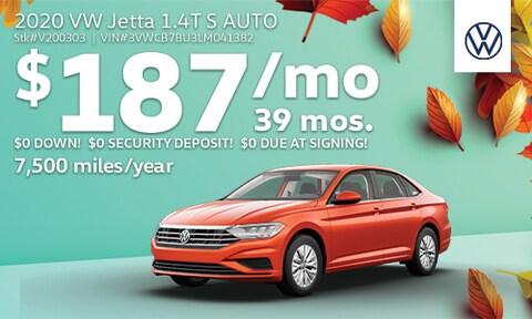 Jetta Special 1
