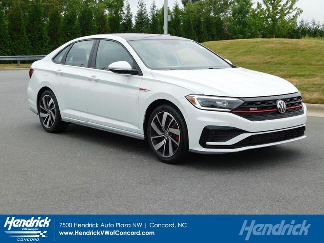 Jetta Gli For Sale >> New 2019 Volkswagen Jetta Gli For Sale Concord Charlotte 3vw5t7bu7km160881