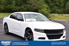 New 2019 Dodge Charger SXT RWD Sedan 19071 for sale in Cary, NC