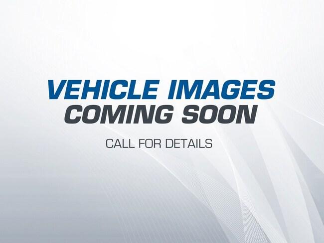 2016 Cadillac ATS Sedan Standard RWD Sedan