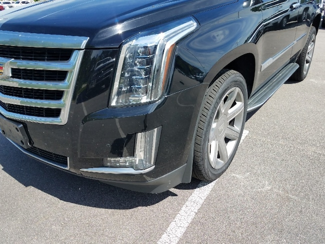 Used 2016 Cadillac Escalade For Sale at Hendrick Automotive