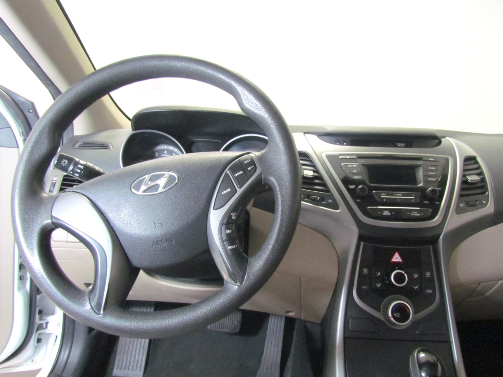 Used 2015 Hyundai Elantra For Sale at Hendrick Lexus Kansas