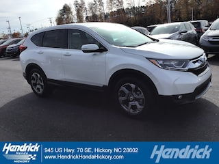 New 2019 Honda CR-V EX-L SUV 33714 for sale in Hickory, NC