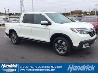 New 2019 Honda Ridgeline RTL-T Pickup 33271 for sale in Hickory, NC