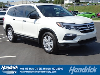 New 2018 Honda Pilot LX SUV 32992 for sale in Hickory, NC