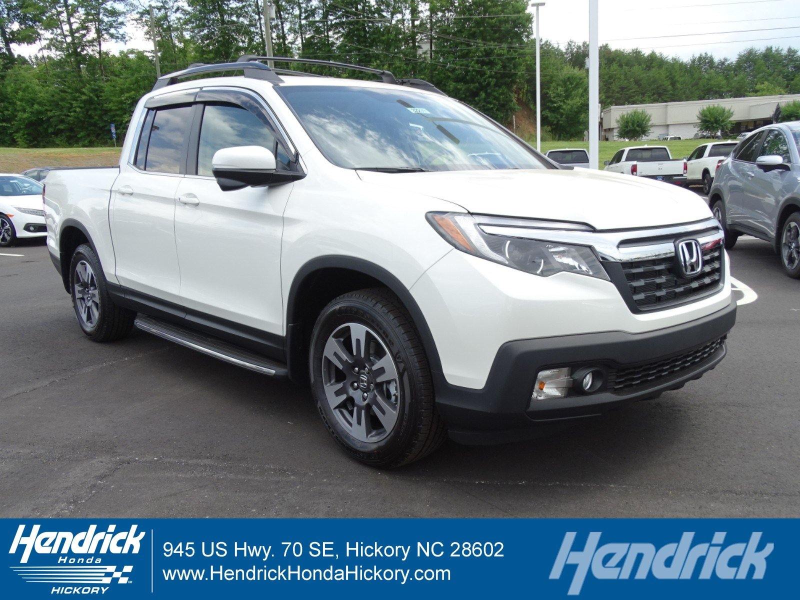 new \u0026 used cars, auto service near statesville, ncThe Honda Ridgeline39s Navigation And Audio Systems Can Be Controlled #3