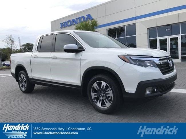 2019 Honda Ridgeline RTL Pickup