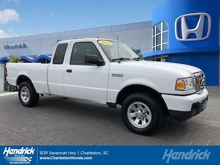 2011 Ford Ranger XLT Pickup