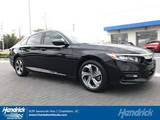 2018 Honda Accord EX 1.5T Sedan