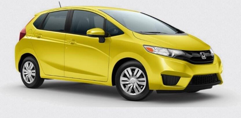 Honda Fit Sale   Lease Deals U0026 Specials
