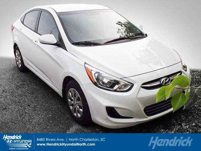 2015 Hyundai Accent GLS (A6) Sedan