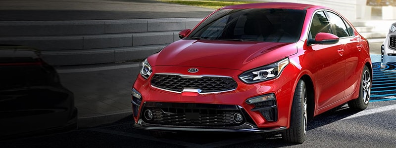 2019 Kia Forte Charlotte North Carolina