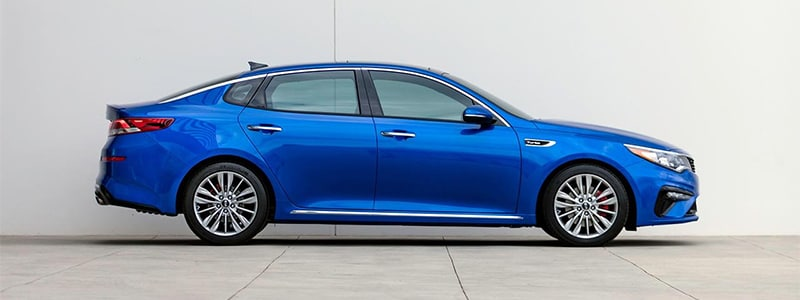 2019 Kia Optima Charlotte North Carolina