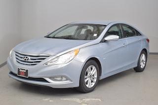 Bargain 2013 Hyundai Sonata GLS Sedan for sale in Cary, NC