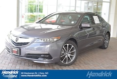 2017 Acura TLX V6 w/Technology Pkg Sedan