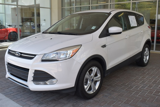 Used 2014 Ford Escape SE SUV for sale in Cary, NC