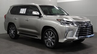 2019 LEXUS LX 570 570 SUV