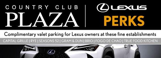 Hendrick Lexus Kansas City - New 2019 & Used Lexus Dealer