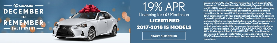 CPO  1.9% APR Financing for 60 Months