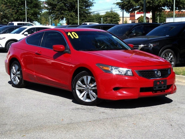 used 2010 honda accord cpe for sale in cary nc vin. Black Bedroom Furniture Sets. Home Design Ideas