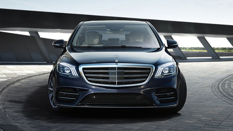 Pick-Up and Delivery Mercedes-Benz Service | Hendrick ...