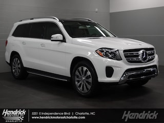 New 2019 Mercedes-Benz GLS 450 SUV Charlotte