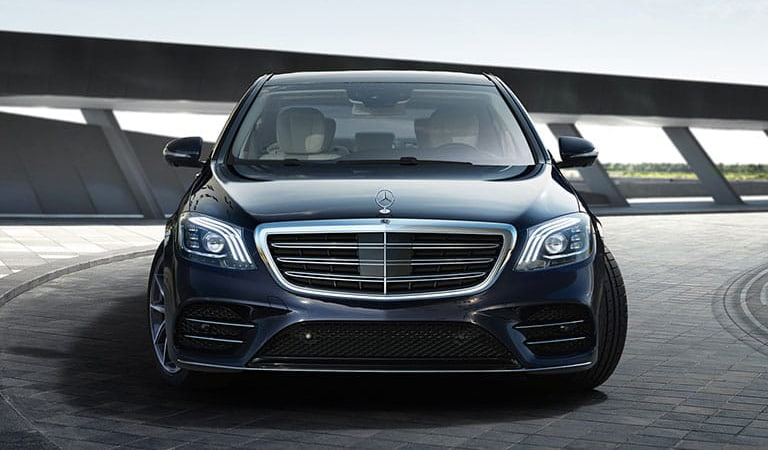 2021 Mercedes-Benz S-Class Charlotte North Carolina