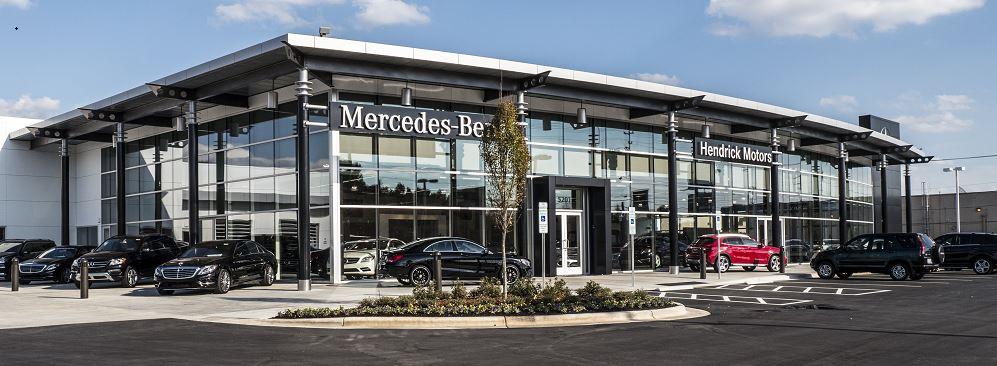 Hendrick Motors Of Charlotte >> Concierge Service Hendrick Motors Of Charlotte
