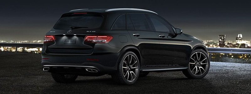 2020 Mercedes-Benz GLC Charlotte North Carolina