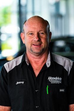 Meet The Staff at Hendrick Motors of Charlotte