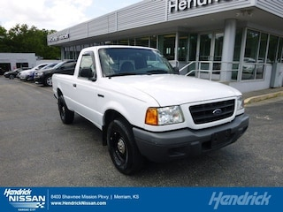 Used 2003 Ford Ranger XL Reg Cab 2.3L XL for sale in Cary, NC