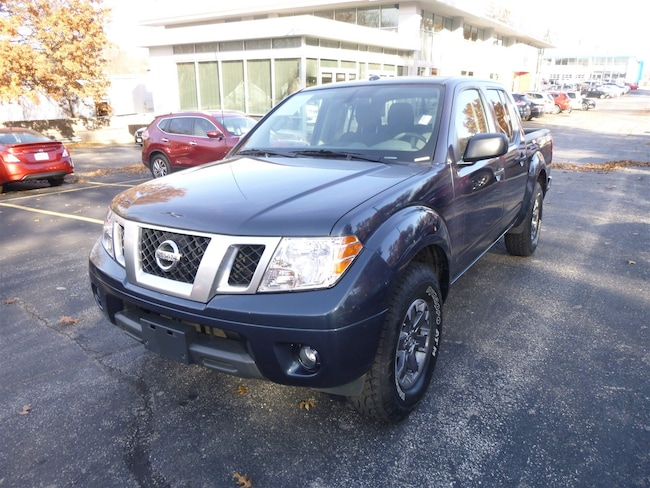 Used 2016 Nissan Frontier Desert Runner Pickup for sale in Cary, NC