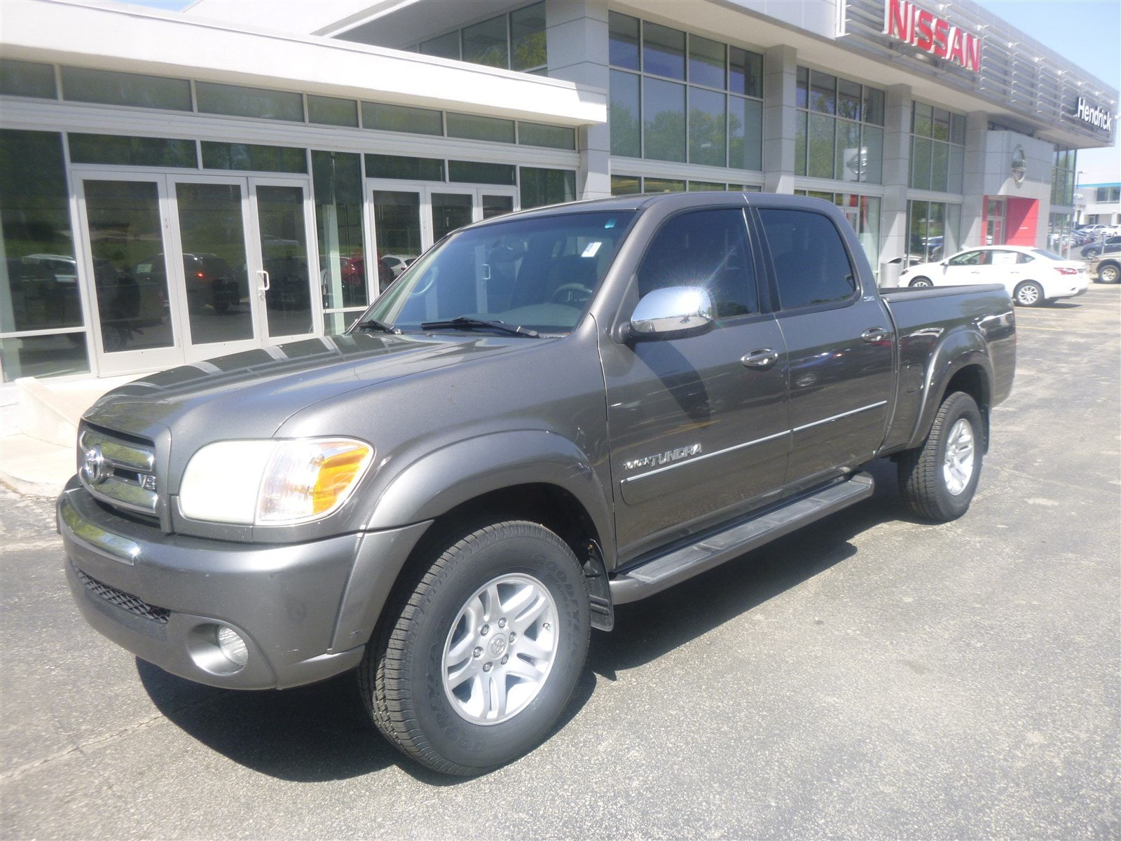 Used 2006 Toyota Tundra DW For Sale in Charleston SC