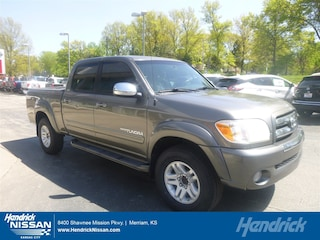 Used 2006 Toyota Tundra DW Pickup for sale in Cary, NC