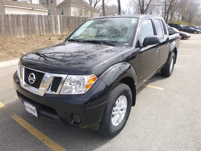 Used 2016 Nissan Frontier SV Pickup in Charleston