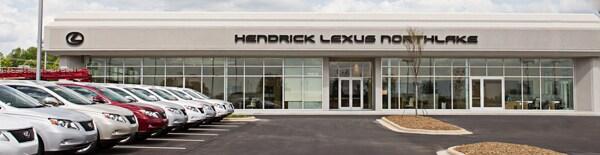 Mercedes Benz Northlake >> About | Hendrick Luxury Auto Mall at Northlake