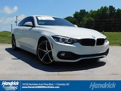 2019 BMW 4 Series 430i Coupe Charlotte