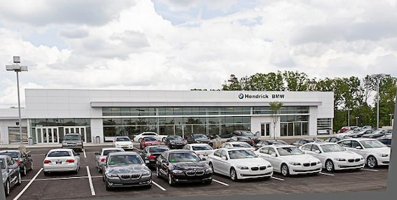 About Us New Used Bmw Dealer In Charlotte North Carolina