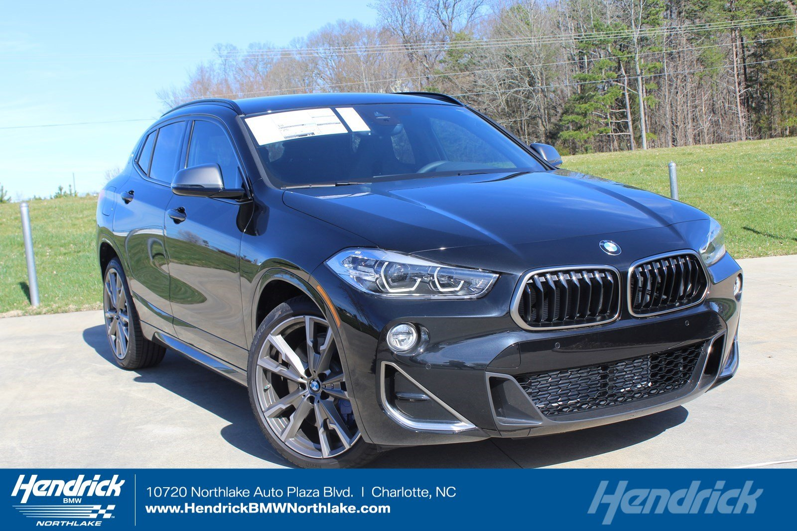 2019 BMW X2 M35i SUV