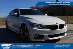 Pre-Owned 2019 BMW 4 Series 430i Sedan in Charlotte
