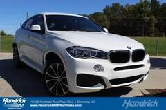 New 2019 BMW X6 xDrive35i SUV N59370 Charlotte